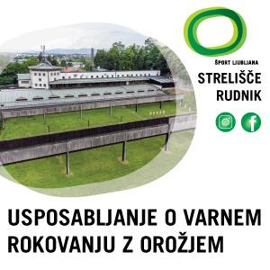 Šport Ljubljana
