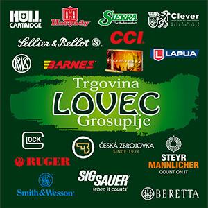 Trgovina Lovec