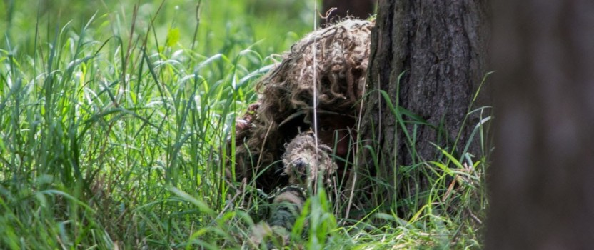 8th Military Snipers World Championship 2016, Bzenec, Češka